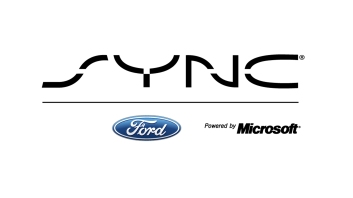 Ford-SyncLogo