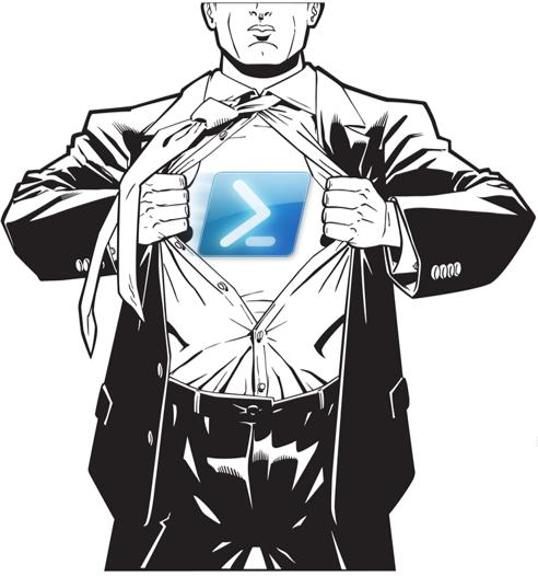 PowerShell-Hero
