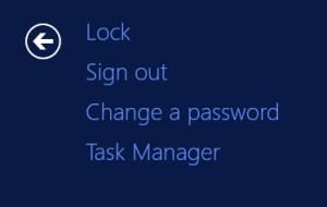 Hyper-V Password Change