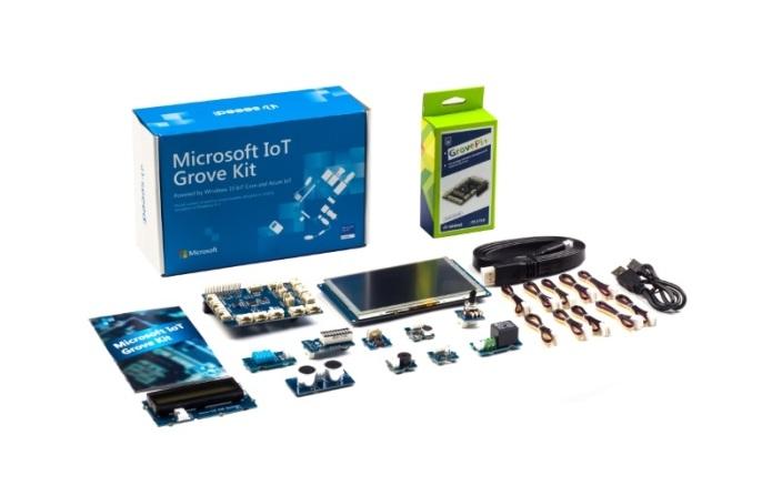 microsoft-iot-grove-kit